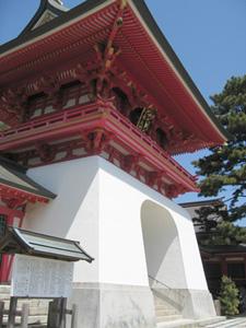 赤間神宮楼門